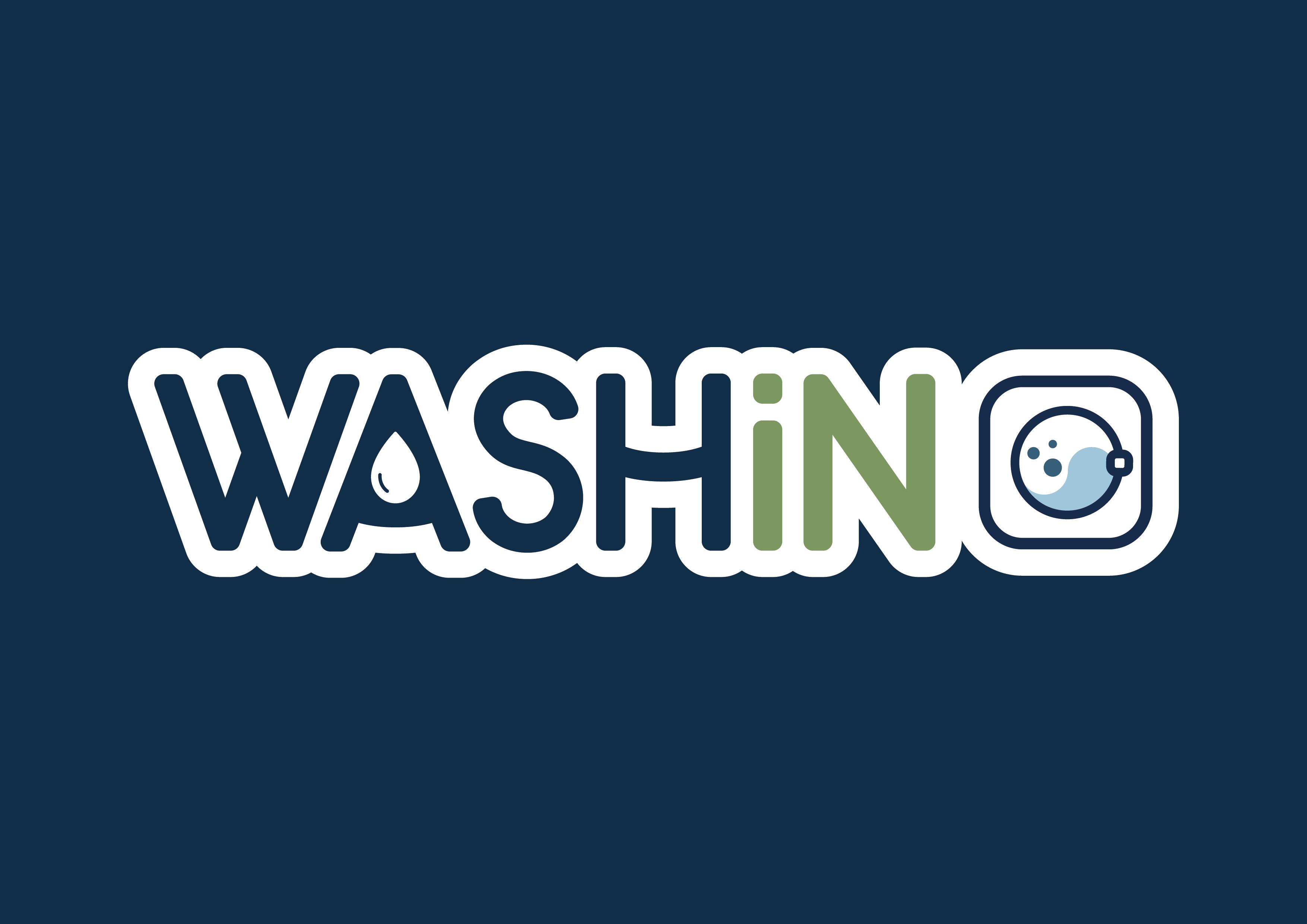 Logo Washin