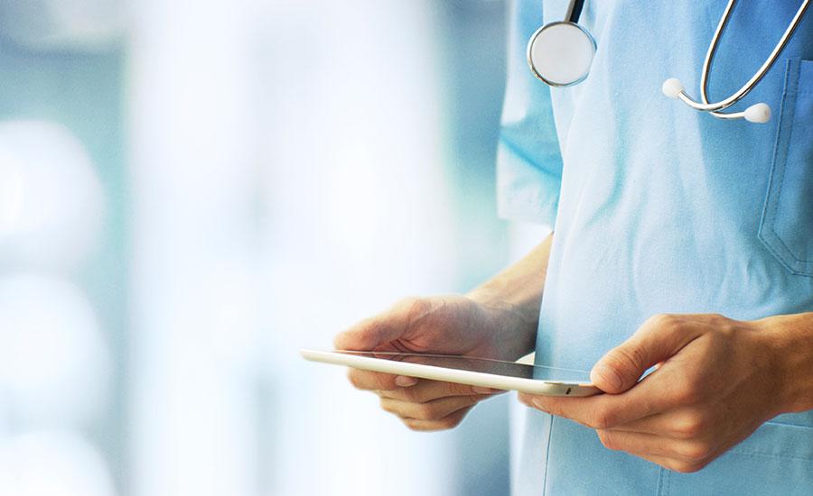 santé et digital
