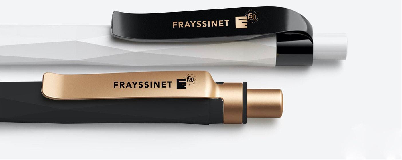 Stylos 150 ans Frayssinet