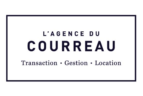 Logo Agence du Courreau Montpellier