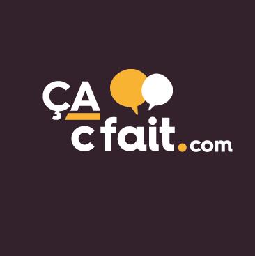 Logo Ca C Fait.com