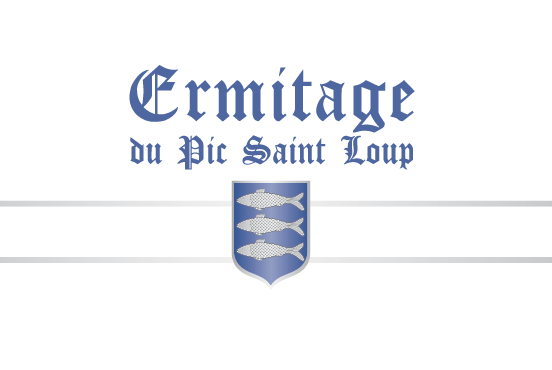 Logo Ermitage du Pic St Loup