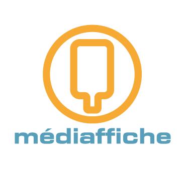 Logo Médiaffiche