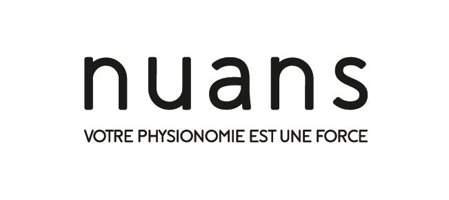 Logo Nuans coiffure