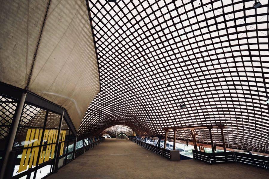 Multihalle-Mannheim