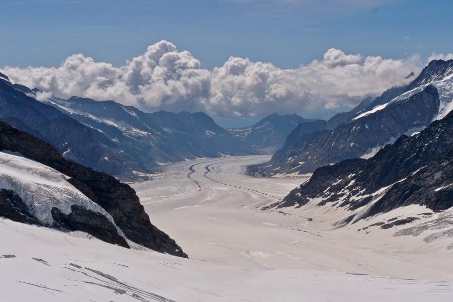 glacier-aletsch