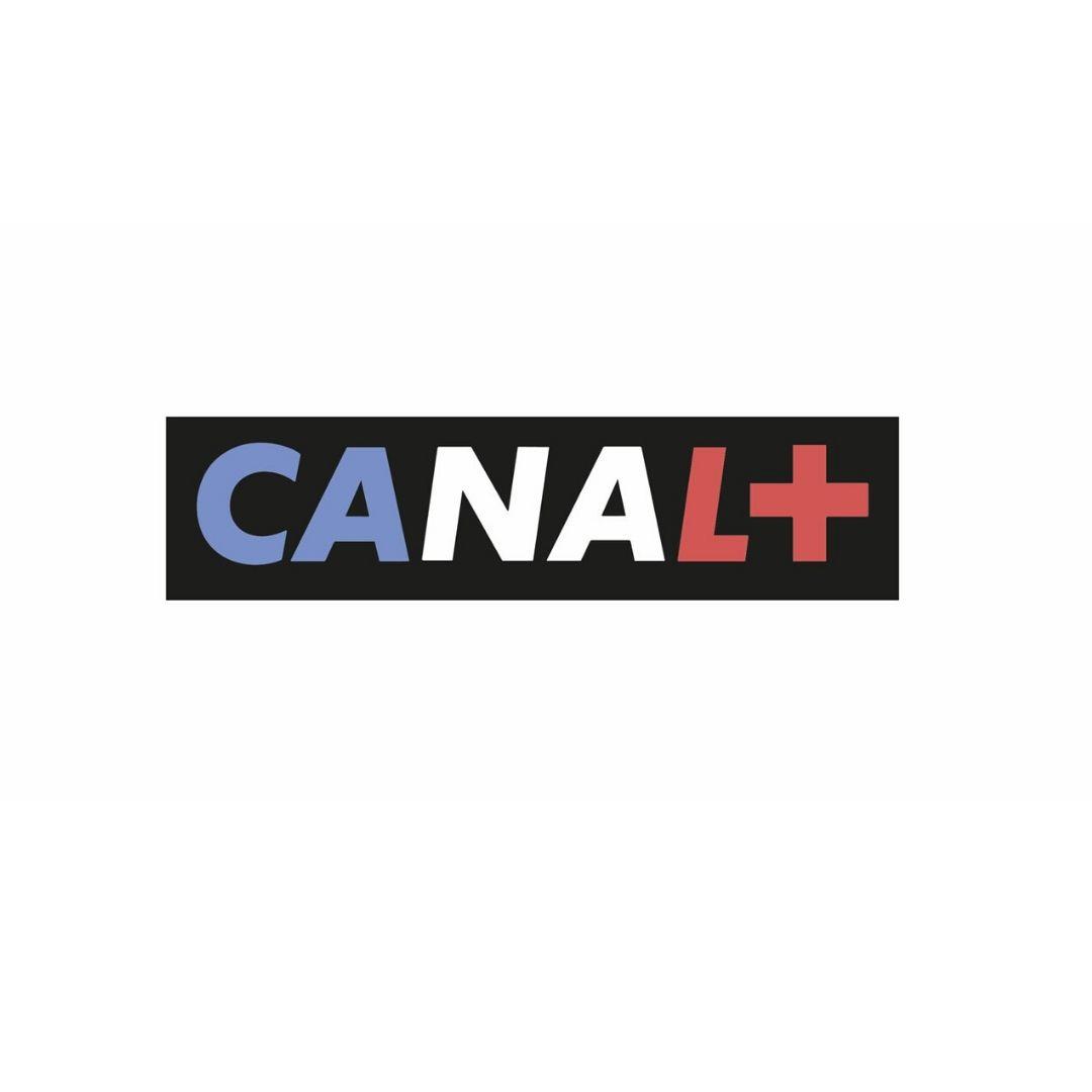 logo canal plus coronavirus